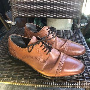 Nunn Bush leather shoes